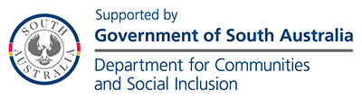 Government of South Australia - Department for Communities and Social Inclusion